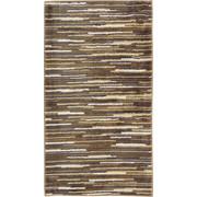 BADTEPPICH in Anthrazit 65/115 cm - Anthrazit, KONVENTIONELL, Kunststoff/Textil (65/115cm) - Kleine Wolke