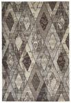 FLACHWEBETEPPICH  68/135 cm  Grau - Grau, Basics, Textil (68/135cm) - Novel