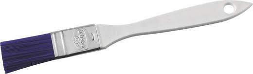 BACKPINSEL - Weiß, Basics, Kunststoff (24cm) - Dr.Oetker