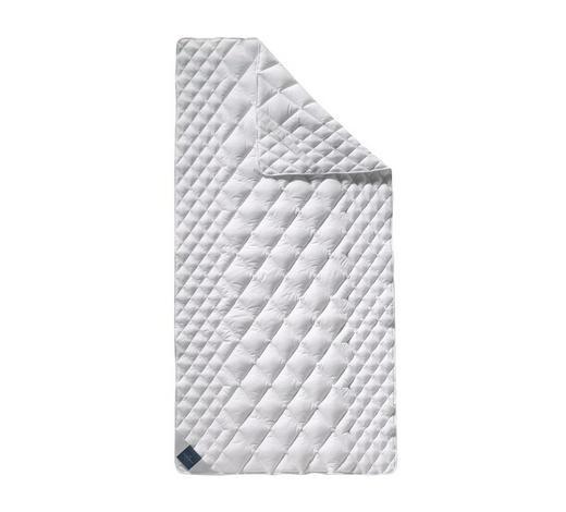 PODLOGA ZA MADRAC - bijela, Konvencionalno, tekstil/krzno (90/200cm) - Billerbeck