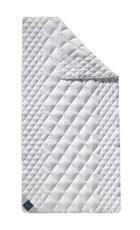 POSTELJNI NADVLOŽEK COTTONELL - bela, Konvencionalno, tekstil (90/200cm) - Billerbeck