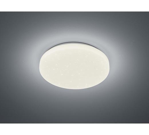 LED-DECKENLEUCHTE   - Weiß, KONVENTIONELL, Kunststoff (35/8,5cm)