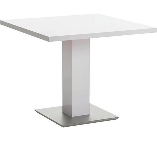 ESSTISCH quadratisch Weiß online kaufen ➤ XXXLutz