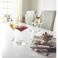 KOZAREC ZA RDEČE VINO TASTE - prozorna, Konvencionalno, steklo (8/22,5/cm) - Schott Zwiesel