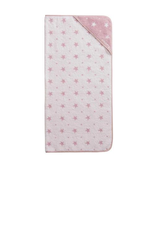 KAPUZENBADETUCH - Design, Textil (100/100cm) - Vossen