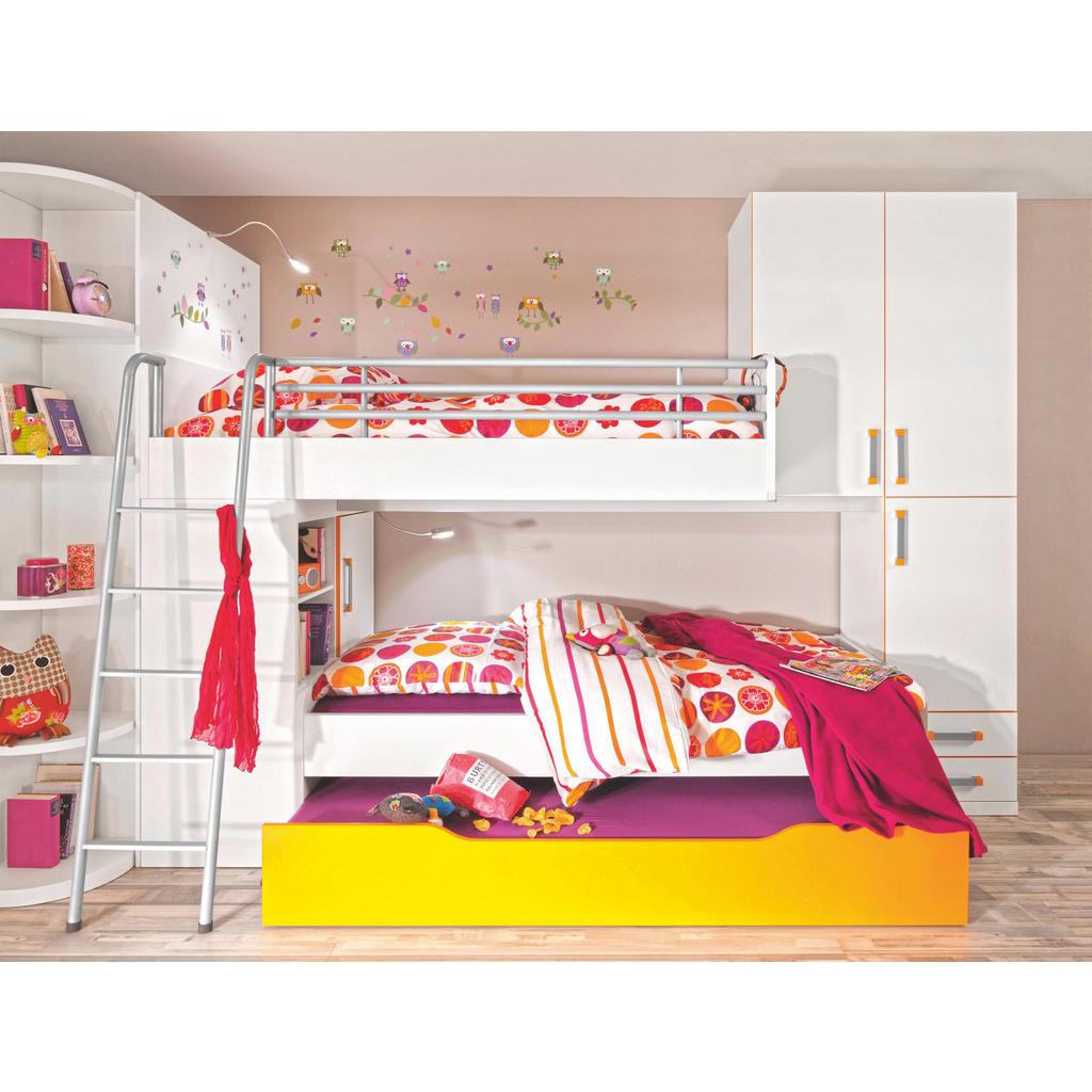 Komplettes Jugendzimmer von Venda