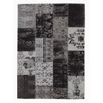 VINTAGE-TEPPICH ALANIS ALLOVER  - Grau, LIFESTYLE, Textil (70/140cm) - Novel