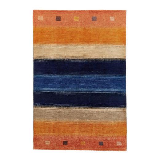ORIENTTEPPICH  100/160 cm  Multicolor - Multicolor, Basics, Textil (100/160cm) - Esposa