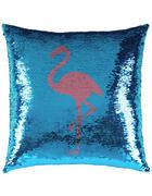 ZIERKISSEN 40/40 cm  - Multicolor, Design, Kunststoff/Textil (40/40cm) - Novel