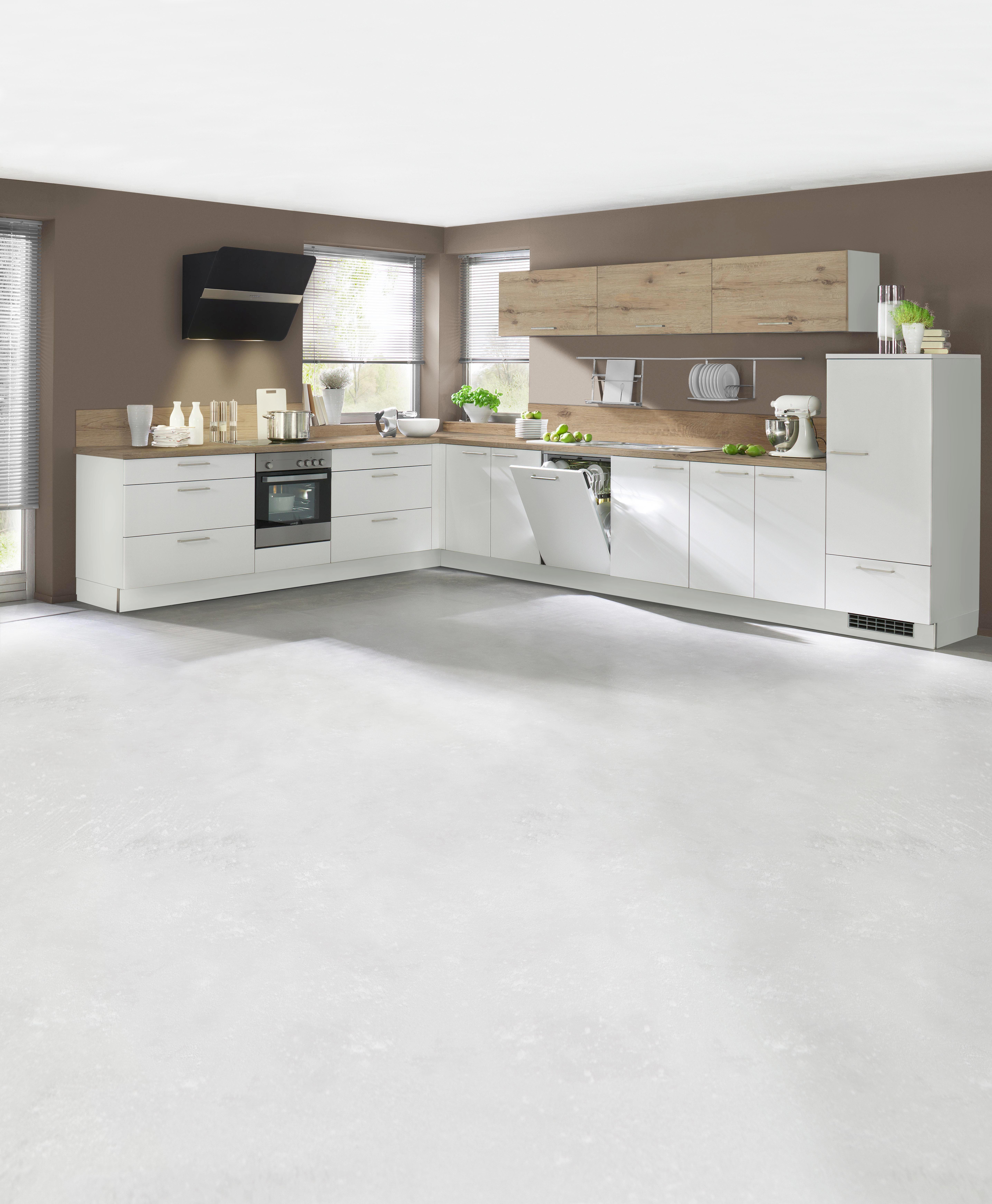 Elegant Küche Xxlutz