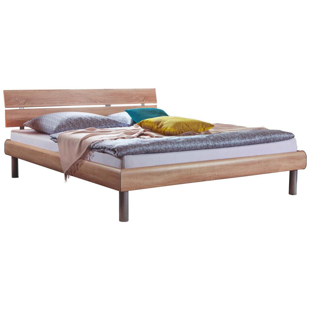 Bett Rahmen 180 X 200 Cm Preisvergleich • Die besten Angebote online ...