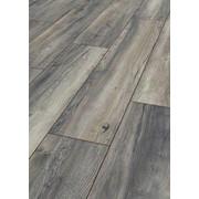LAMINATBODEN  Grau  per m²  - Grau, Basics (138/24,4/0,8cm) - Venda