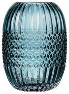 VAS - blå, Basics, glas (13/20cm) - Ritzenhoff Breker