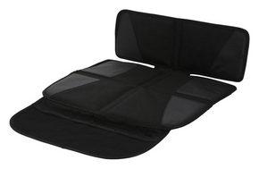 BAKSÄTESSKYDD - svart, Basics, textil/plast (80/47,50cm) - My Baby Lou
