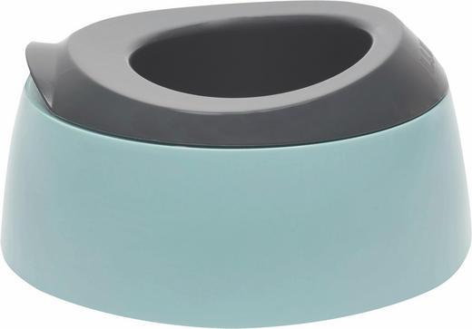 Luma Töpfchen - Grau/Mintgrün, Basics, Kunststoff (26,5/24/13cm)
