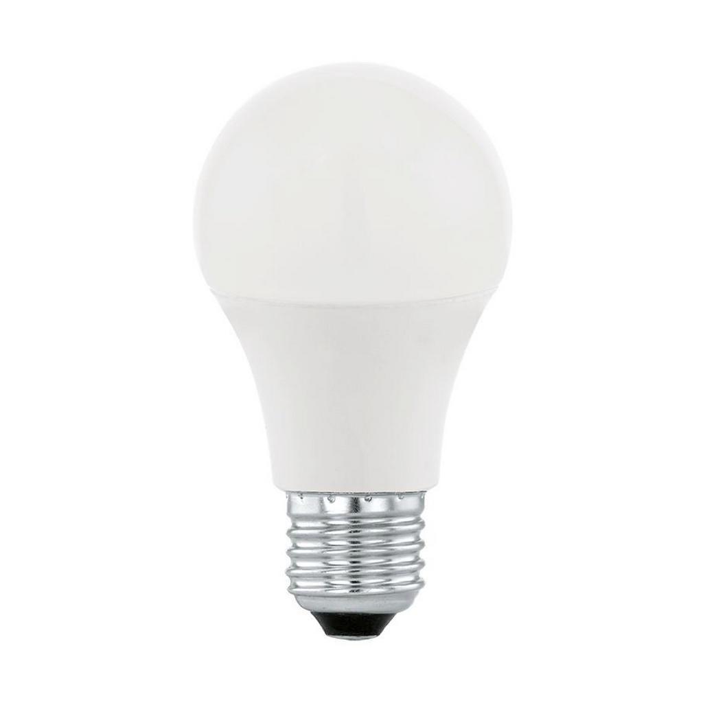 XXXL LED-LEUCHTMITTEL E27 9 W, Weiß