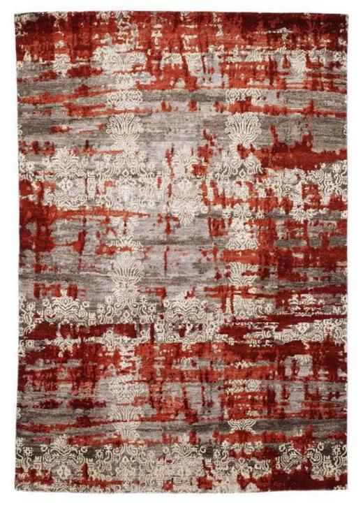 ORIENTTEPPICH  250/300 cm  Braun, Rot - Rot/Braun, Basics, Textil (250/300cm) - Esposa