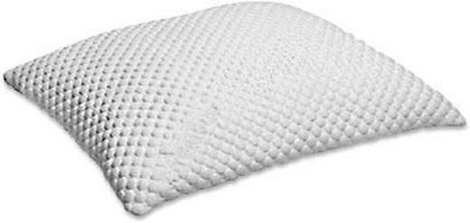 NACKENKISSEN Viskoelastischer Kern - Basics, Textil (40/80cm) - TEMPUR