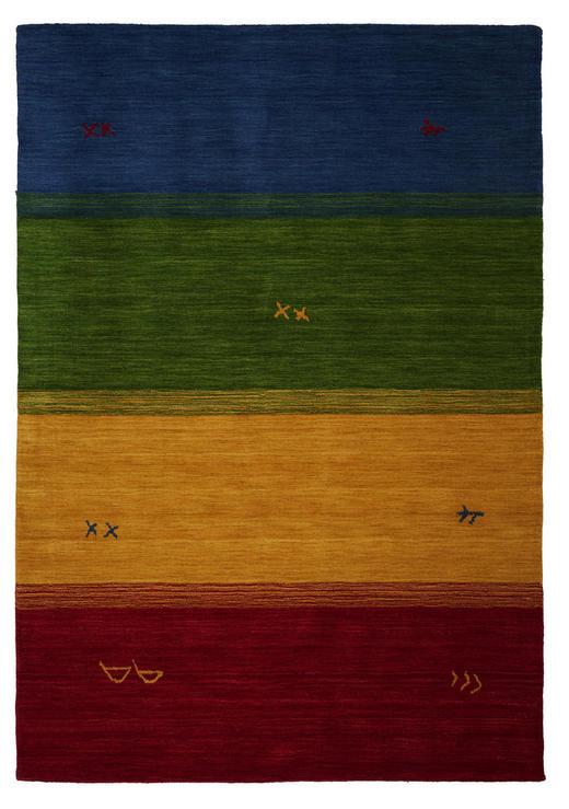 ORIENTTEPPICH 250/350 cm - Multicolor, KONVENTIONELL, Textil (250/350cm) - Esposa