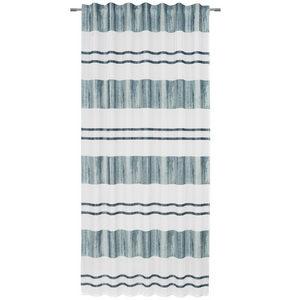 GARDINLÄNGD - petrol, Lifestyle, textil (140/245cm) - Esposa