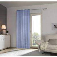 ZÁVĚS - modrá, Basics, textil (140/300cm) - Esposa