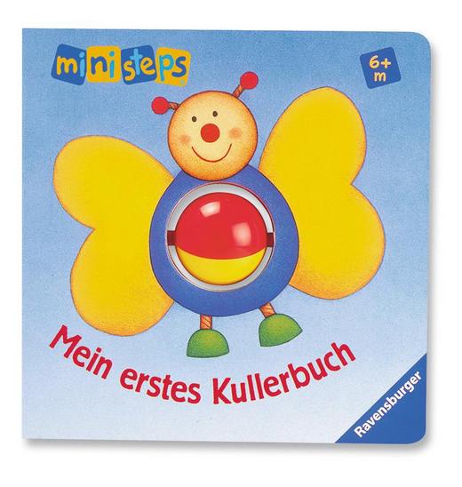 BILDERBUCH - Basics, Karton (14,1/13,6/3,7cm) - Ravensburger