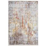 VINTAGE-TEPPICH Samarkand  - Multicolor/Grau, LIFESTYLE, Textil (120/153cm) - Esposa