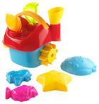 SANDSPIELZEUG Multicolor - Multicolor, Basics, Kunststoff (22/21/24cm) - My Baby Lou