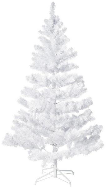 BOŽIĆNI BOR - bijela, Basics, metal/plastika (180cm)