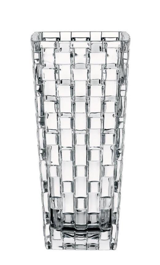 VASE - Klar, Basics, Glas (20cm)