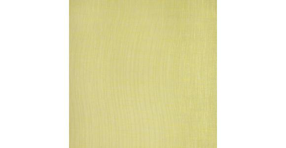 FLÄCHENVORHANG in Gelb  - Gelb, Design, Textil (60/255cm) - Novel