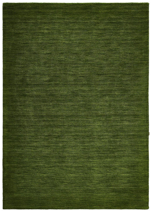 ORIENTTEPPICH  90/160 cm  Grün - Grün, Basics, Textil (90/160cm) - Esposa