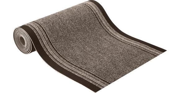 LÄUFER per  Lfm - Grau, KONVENTIONELL, Textil (67 cm) - Esposa