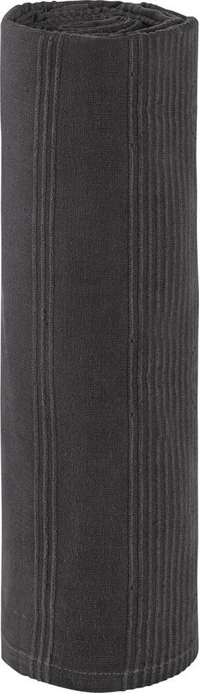 SÄNGÖVERKAST - svart, Basics, textil (220/240cm) - Boxxx