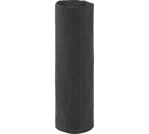 TAGESDECKE 220/240 cm - Schwarz, Basics, Textil (220/240cm) - Boxxx