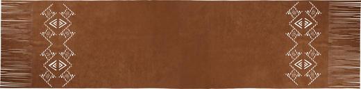 TISCHLÄUFER 42/140 cm - Braun, LIFESTYLE, Textil (42/140cm) - Ambia Home