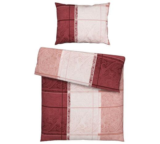 BETTWÄSCHE 140/200 cm - Altrosa, Design, Textil (140/200cm) - Esposa