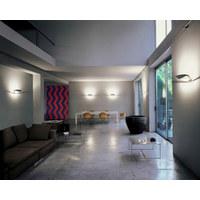 WANDLEUCHTE - Weiß, Design, Metall (22,1/7,9/34cm) - Artemide
