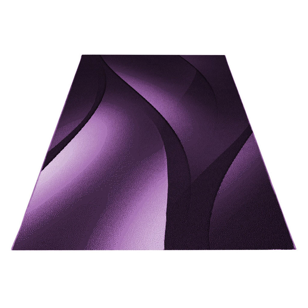 Novel Läufer 80/300 cm lila