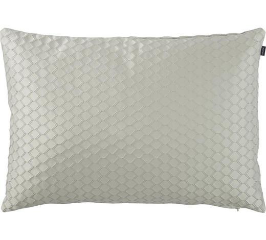 ZIERKISSEN 40/60 cm - Grau, Design, Textil (40/60cm) - Joop!