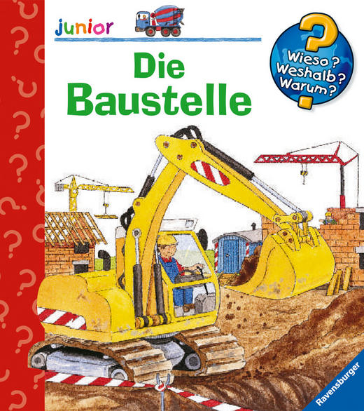 BILDERBUCH - Basics (19,8/17,9/1,7cm) - Ravensburger
