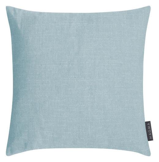 ZIERKISSEN 40/40 cm - Mintgrün, Textil (40/40cm)