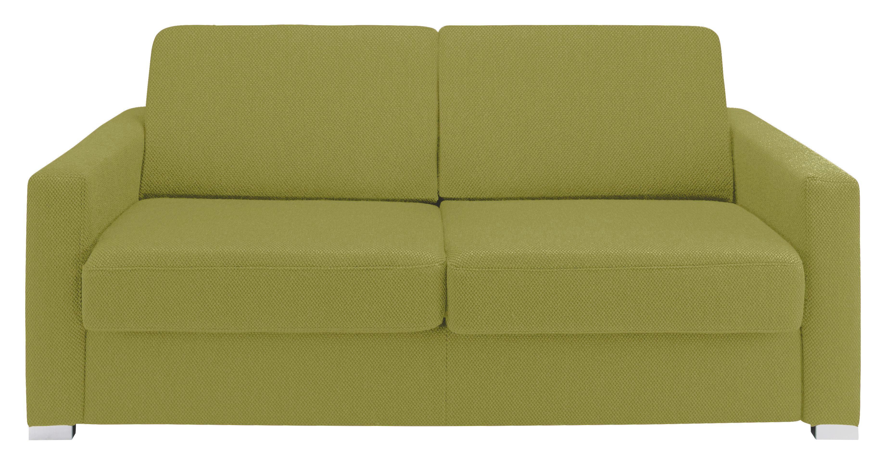 Schlafsofa grün  SCHLAFSOFA in Grün Textil online kaufen ➤ XXXLutz