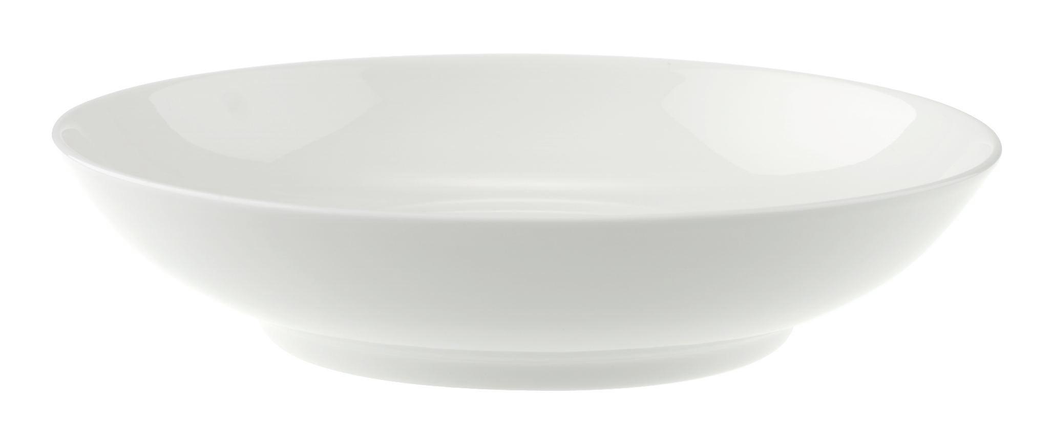 DESSERTSCHALE Bone China - Weiß, Basics (13cm) - VILLEROY & BOCH