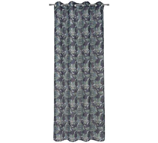 ÖSENVORHANG blickdicht - Multicolor, Trend, Textil (135/245cm) - Esposa