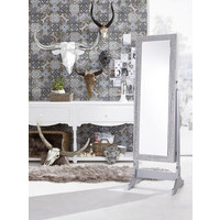 HLAVA DEKORAČNÍ - Multicolor, Lifestyle, kov/umělá hmota (37/45/21cm) - Ambia Home