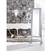 HLAVA DEKORAČNÍ - vícebarevná, Lifestyle, kov/umělá hmota (37/45/21cm) - Ambia Home