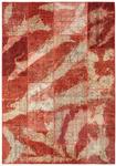 ORIENTTEPPICH 80/150 cm  - Rot, Trend, Textil (80/150cm) - Esposa