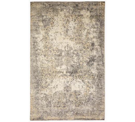 ORIENTTEPPICH 80/150 cm - Grau, Trend, Textil (80/150cm) - Esposa