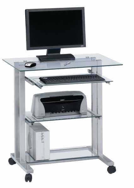 Computertisch mit rollen  COMPUTERTISCH online kaufen ➤ XXXLutz